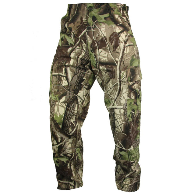 Hunting Camouflage BDU Trousers