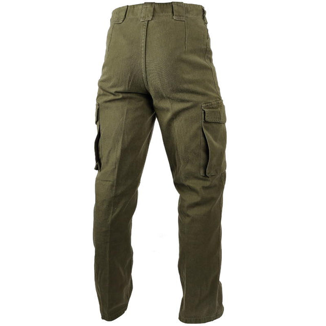 Austrian Army Combat Trousers - New