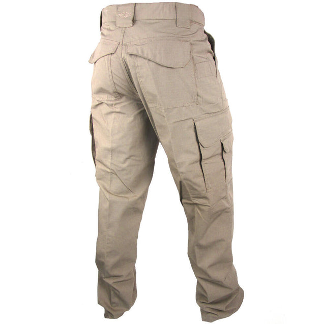 24-7 Series Khaki Trousers