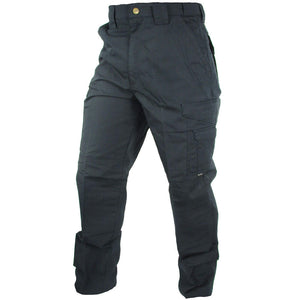 24-7 Dark Navy Trousers