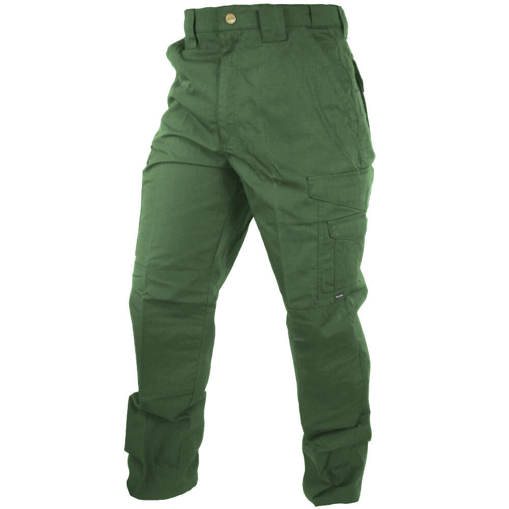 24-7 Series Olive Drab Trousers
