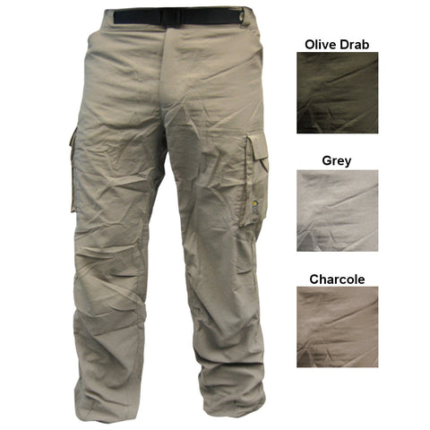 Mountain Hardwear Mesa Trousers