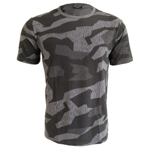 Night Splinter Camo T-Shirt