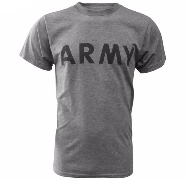 Genuine US Army T-Shirt
