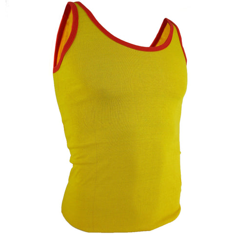 East German Kids Singlet