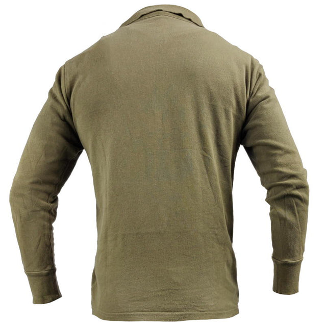 German Army OD Tricot Shirt