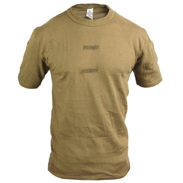 German Army Tropical T-Shirt