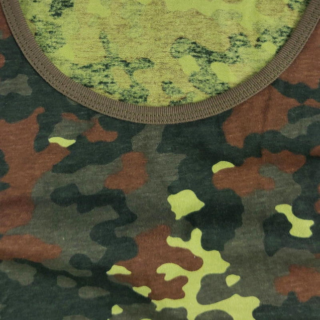 Men's Flecktarn Tank Top