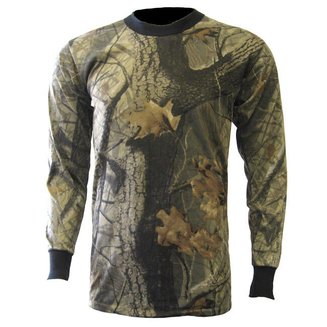 Realtree Hardwood Long Sleeve T-Shirt