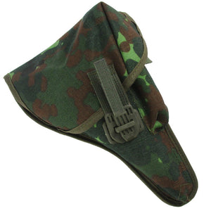 German Army Flecktarn P38 Holster