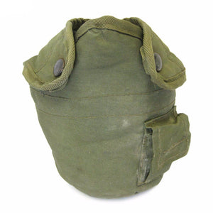 Olive Drab Canteen Cover