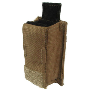 USGI 9mm Coyote Box Mag Pouch