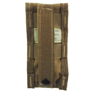USGI 9mm Coyote Single Mag Pouch