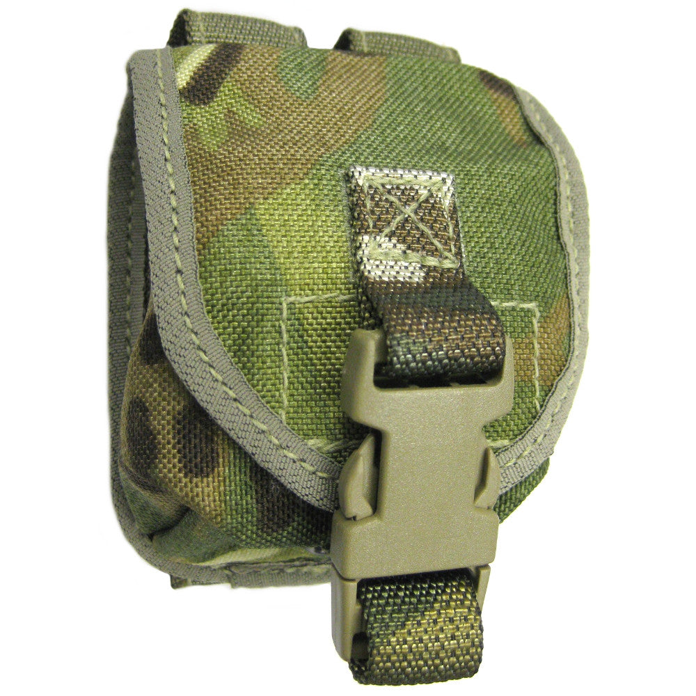 British MTP Grenade Pouch - New