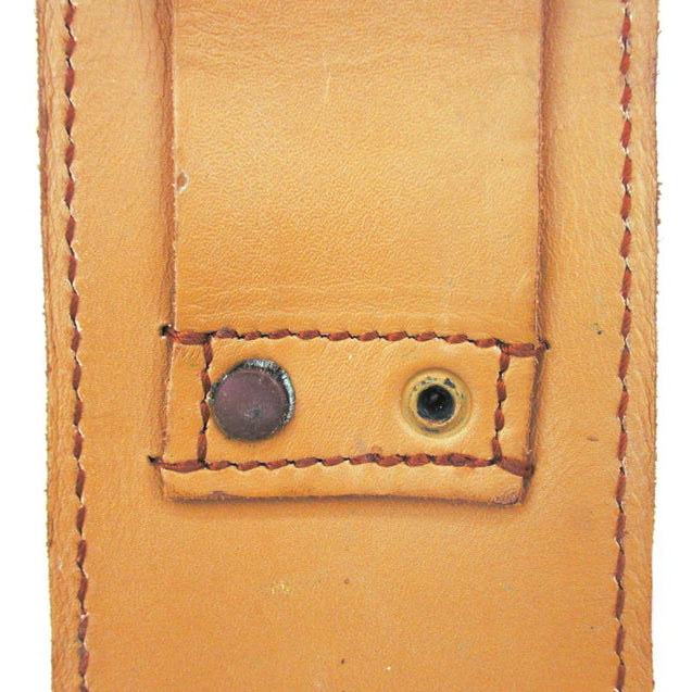 French Leather Cleaning Kit Pouch - Grade 2