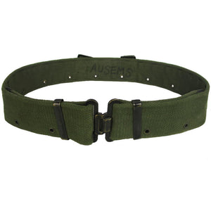 Dutch Marine Web Belt