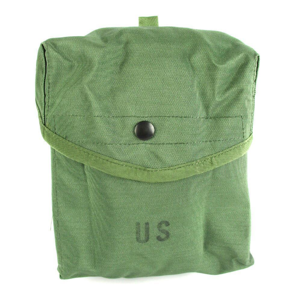 USGI OD Small Arms Pouch - New