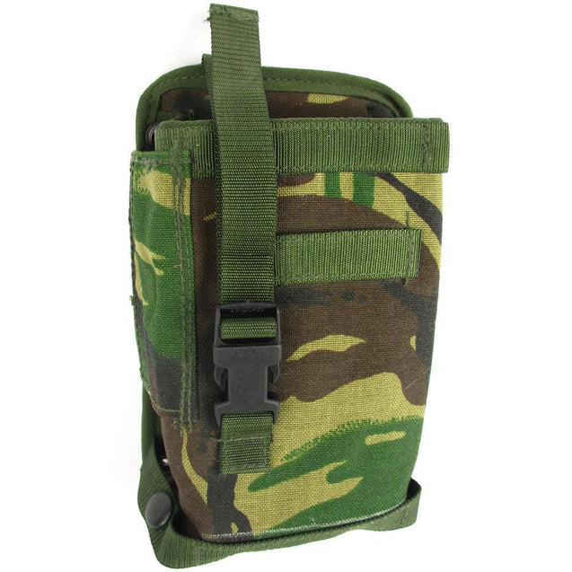 British PLCE Radio Pouch