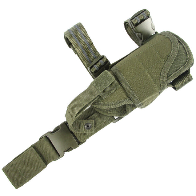 Cordura Adjustable Leg Holster