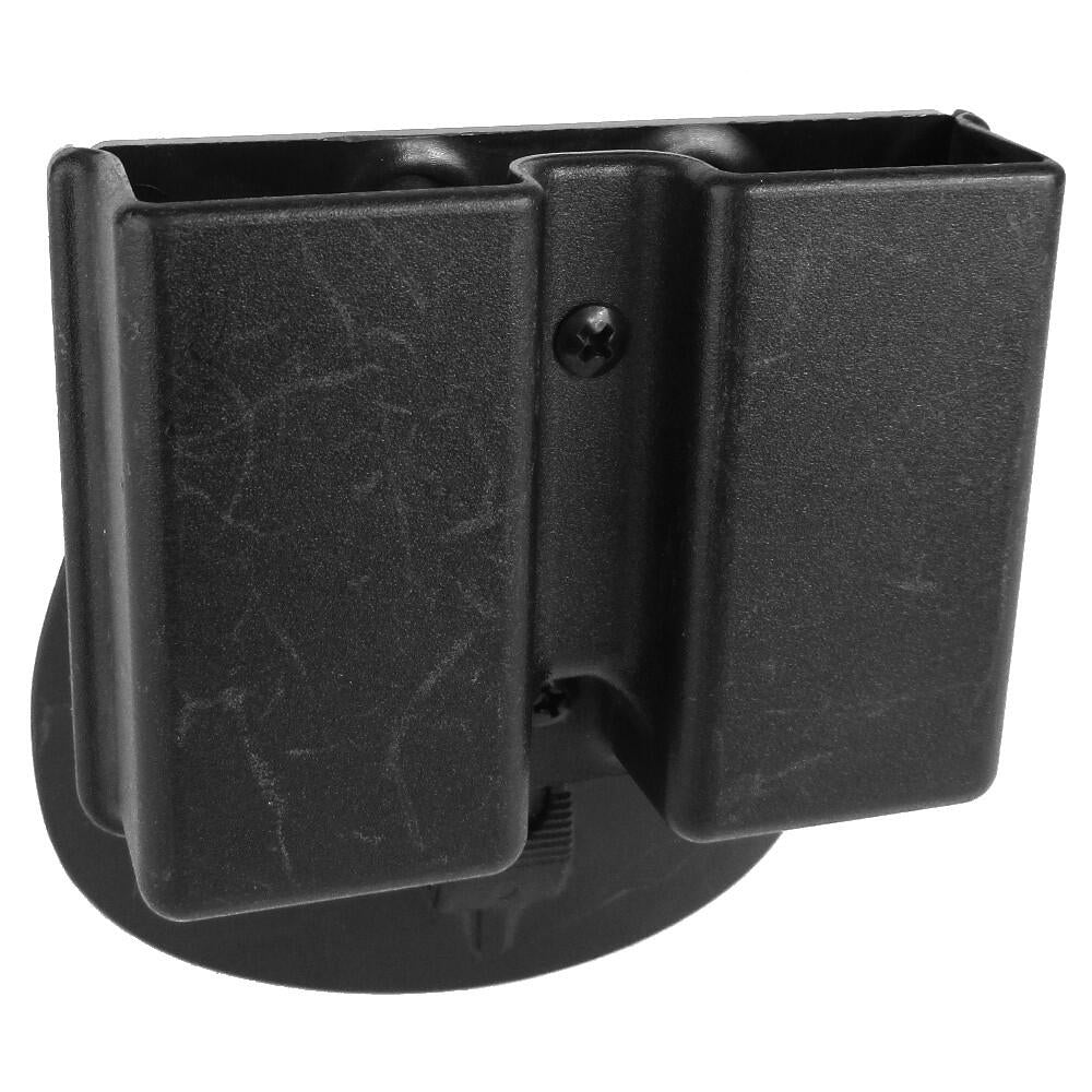 Uncle Mike 9mm Mag Pouch