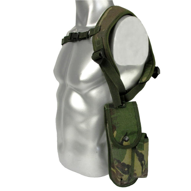 British Army DPM Shoulder Holster
