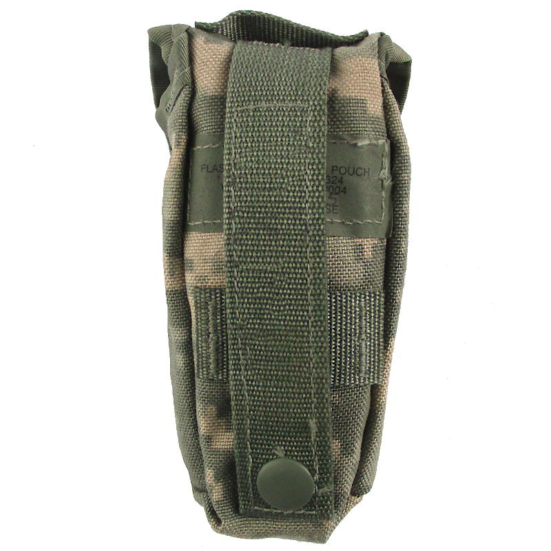 Usgi Acu Flash Bang Pouch Army Outdoors