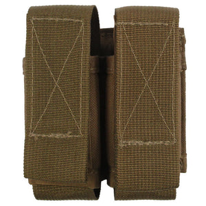Coyote Double 40mm Grenade Pouch