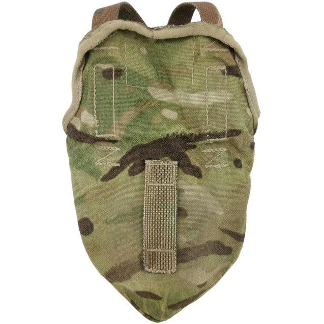 British Army MTP Shovel Cover