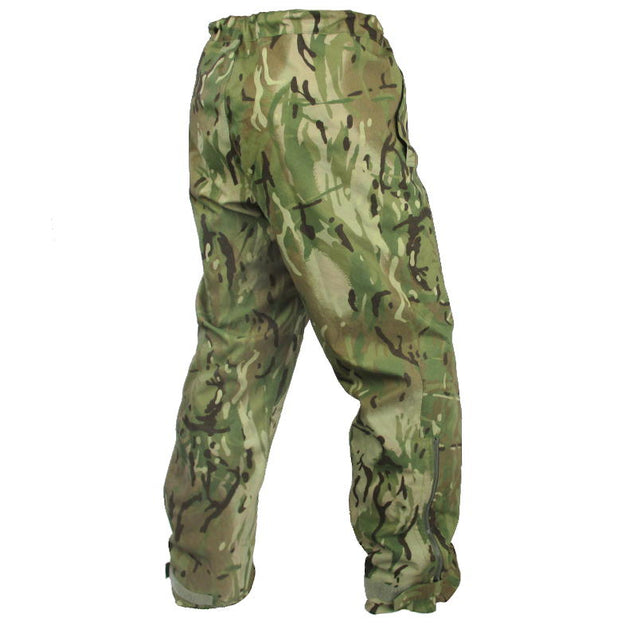 British MTP MVP Trousers
