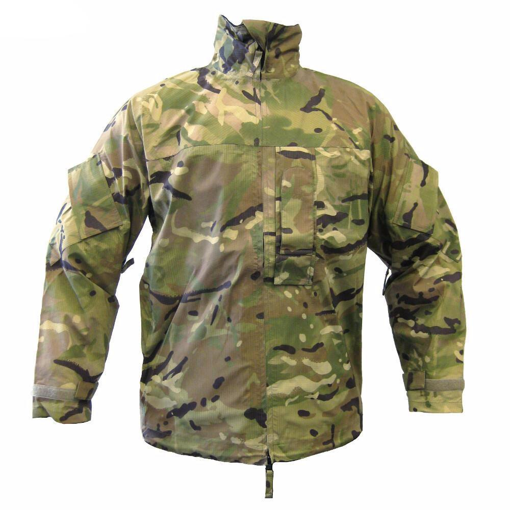 MTP MVP Lightweight Jacket - New