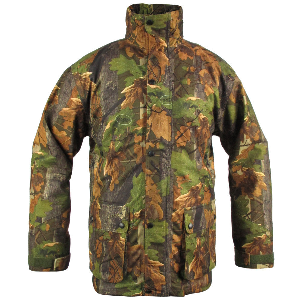 Jack Pyke Hunting Jacket