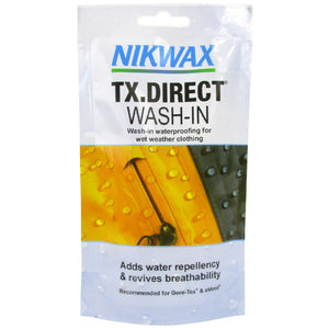 NIKWAX Wash-In Waterproofing