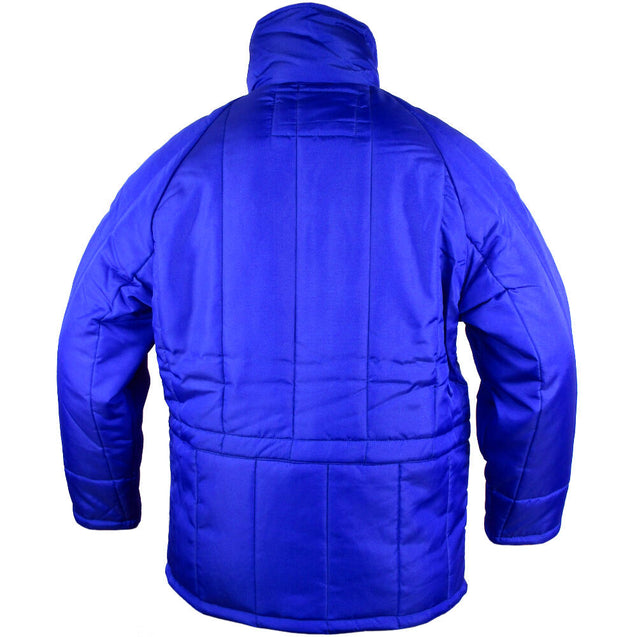 French Cold Weather Thermal Jacket