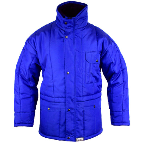 French Waterproof Thermal Jacket