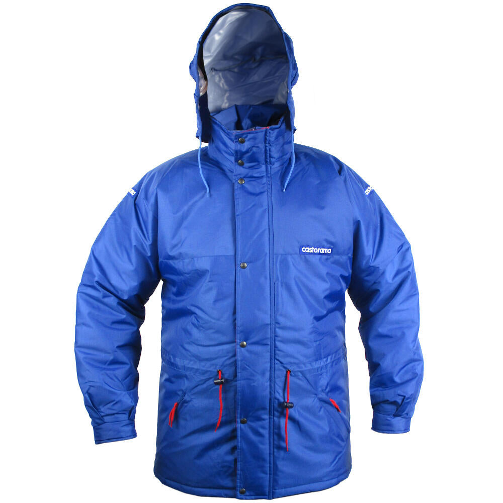 French Castorama Waterproof Jacket