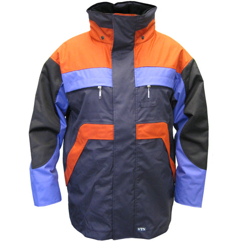 French Skiers Jacket