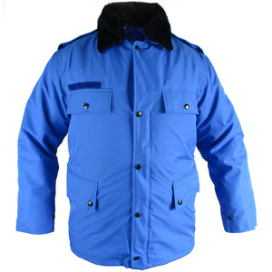 French Police Cold Weather Jacket