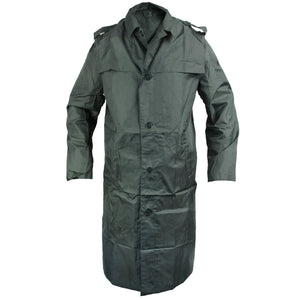 Swiss Army Rain Jacket