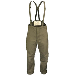 Austrian Army Gore-Tex Trousers
