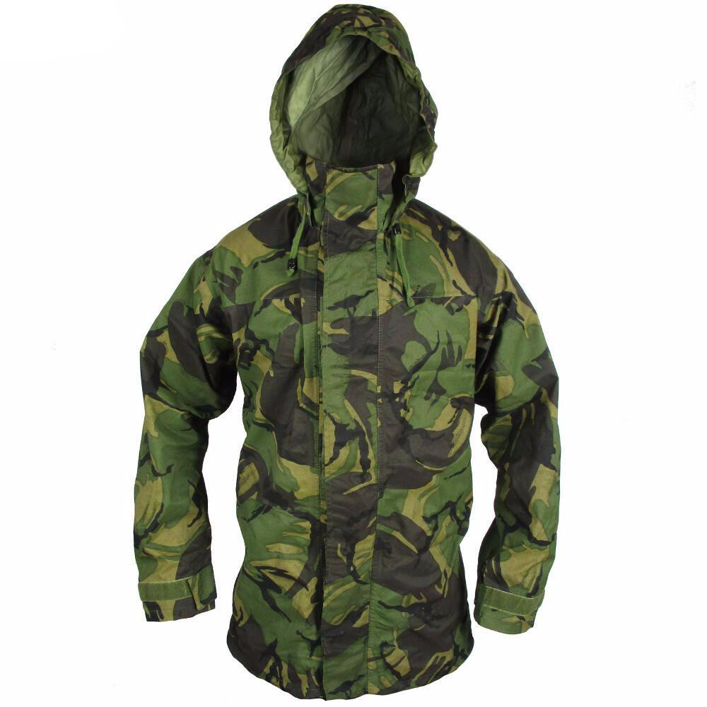 British DPM MVP Jacket