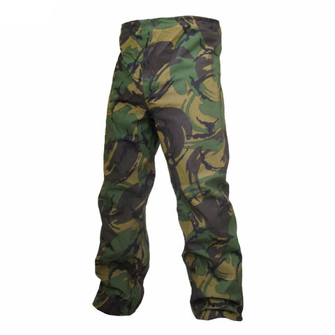British DPM MVP Trousers