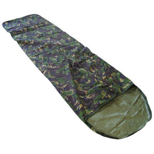 British Army Gore-Tex Bivy Bag - Grade 2