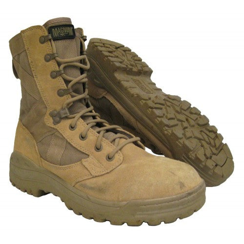Magnum Amazon Desert Boots New Army And Outdoors