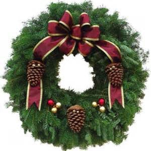 Wreath (Deluxe Victorian) Fort Snelling Cemetery Placement Included