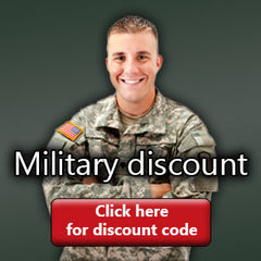 EJuice Military Discount