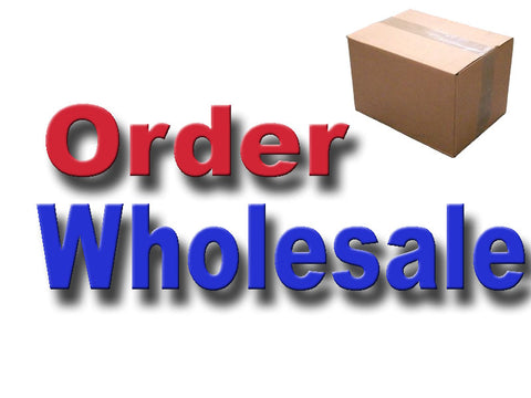 Wholesale E-Liquid