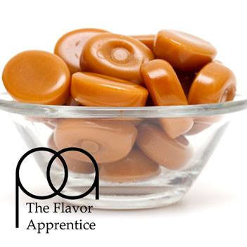 Caramel Candy Flavor DIY E-Juice Flavoring by TFA The Flavor Apprentice