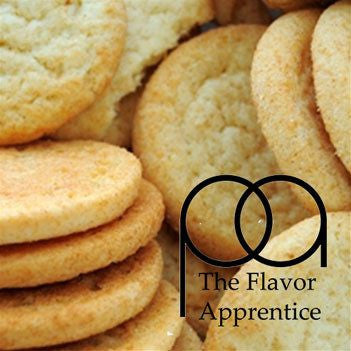 Cinnamon Sugar Cookie Flavor DIY E-Juice Flavoring by TFA The Flavor Apprentice