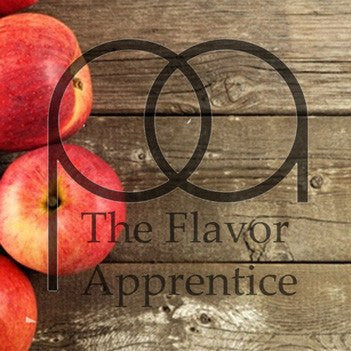 Apple Flavor DIY E-Juice Flavoring by TFA The Flavor Apprentice