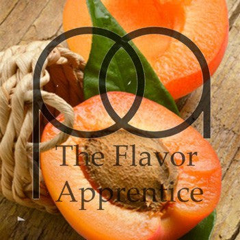 Apricot Flavor DIY E-Juice Flavoring by TFA The Flavor Apprentice